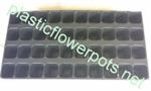 10 40 cell seed trays